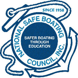 NSBC (National Safe Boating  Council:)全米安全運航委員会